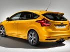 Ford  Focus III Hatchback  1.6 TDCi (95 Hp)