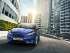 Ford  Focus III Hatchback (facelift 2014)  1.6 Ti-VCT (125 Hp) PowerShift