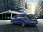 Ford  Focus III Hatchback (facelift 2014)  1.6 Ti-VCT (85 Hp)