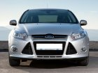 Ford  Focus III Sedan  1.6 TDCi (95 Hp)