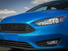 Ford  Focus III Sedan (facelift 2014)  1.0 EcoBoost (100 Hp) S&S