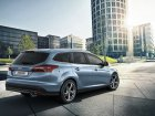 Ford  Focus III Wagon (facelift 2014)  1.5 TDCi (120 Hp) S&S