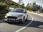 Ford  Focus IV Active Hatchback  1.0 EcoBoost (125 Hp) Automatic