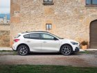 Ford  Focus IV Active Wagon  1.0 EcoBoost (125 Hp) MHEV