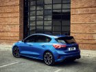 Ford  Focus IV Hatchback  1.0 EcoBoost (125 Hp) MHEV