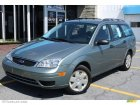Ford  Focus Turnier (USA)  2.3 i 16V ZXW (147 Hp)