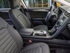 Ford Fusion II (facelift 2018)