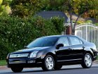 Ford Fusion Technical specifications and fuel economy
