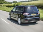 Ford  Galaxy III  2.0 TDCi (150 Hp) AWD S&S
