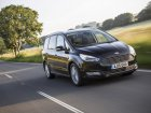 Ford  Galaxy III  2.0 TDCi (210 Hp) Powershift S&S