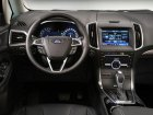 Ford  Galaxy III  2.0 TDCi (180 Hp) AWD Powershift S&S