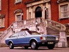 Ford  Granada Coupe (GGCL)  2.5 (125 Hp)