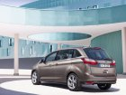 Ford  Grand C-MAX (facelift 2015)  2.0 TDCi (170 Hp) PowerShift S&S