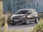 Ford  Grand C-MAX (facelift 2015)  1.5 TDCi (95 Hp)
