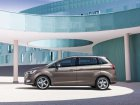 Ford  Grand C-MAX (facelift 2015)  1.5 TDCi (120 Hp) PowerShift S&S 7 Seat