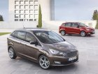 Ford  Grand C-MAX (facelift 2015)  2.0 TDCi (150 Hp) PowerShift S&S