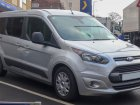 Ford  Grand Tourneo Connect  1.6 Duratorq TDCi (95 Hp) 7 Seat