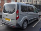 Ford  Grand Tourneo Connect  1.6 Duratorq TDCi (75 Hp)
