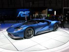 Ford  GT II  3.5 V6 (656 Hp) Automatic