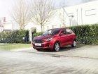 Ford  KA+  1.2 Ti-VCT (85 Hp)