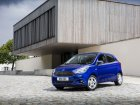Ford  KA+  1.2 Ti-VCT (85 Hp)