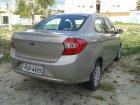 Ford  KA III  1.5 16V (105 Hp)