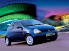 Ford  KA (RBT)  1.3 i (50 Hp)