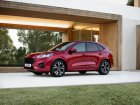 Ford  Kuga III  2.5 Duratec (225 Hp) Plug-in Hybrid CVT