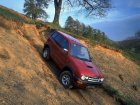 Ford Maverick (UDS,UNS)