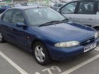 Ford  Mondeo Hatchback I  2.0 i 16V (136 Hp)