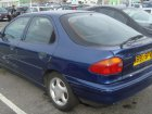 Ford  Mondeo Hatchback I  2.5i 24V (170 Hp)