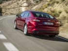 Ford  Mondeo Hatchback IV  2.0 TDCi (180 Hp) PowerShift