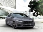 Ford  Mondeo Hatchback IV (facelift 2019)  2.0 EcoBlue (190 Hp) AWD Automatic