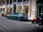 Ford  Mondeo Hatchback IV (facelift 2019)  2.0 EcoBlue (190 Hp) Automatic