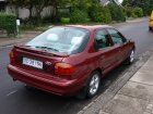 Ford  Mondeo I Hatchback  1.8i 16V (112 Hp)