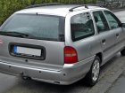 Ford Mondeo I Wagon