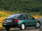 Ford  Mondeo II Hatchback  3.0 i V6 24V (204 Hp)