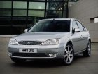 Ford  Mondeo III Hatchback  1.6i 16v (125Hp)