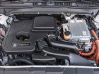 Ford  Mondeo IV Sedan  2.0 TDCi (210 Hp) PowerShift