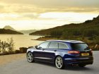 Ford  Mondeo IV Wagon  2.0 TDCi (210 Hp) PowerShift