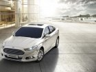 Ford  Mondeo Sedan IV  2.0 EcoBoost (203 Hp) Automatic