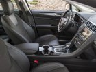 Ford  Mondeo Sedan IV  2.0 TDCi (180 Hp) PowerShift
