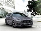 Ford Mondeo Sedan IV (facelift 2019)