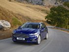 Ford  Mondeo Wagon IV  2.0 TDCi (180 Hp) PowerShift AWD