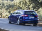 Ford  Mondeo Wagon IV  2.0 TDCi (180 Hp) ECOnetic