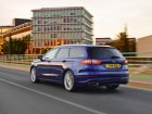 Ford  Mondeo Wagon IV  2.0 TDCi (150 Hp) ECOnetic
