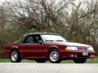 Ford Mustang Convertible III