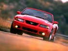 Ford  Mustang Convertible IV  4.6 V8 GT (263 Hp)