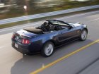 Ford Mustang Convertible V