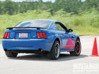 Ford  Mustang IV  4.6 V8 GT (215 Hp)